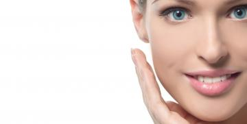 Aromatherapie en de huid